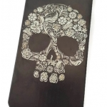 เคสไอโฟน 5C (Hard Case) Skull