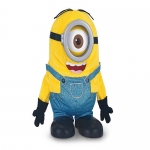 Minions Movie Tumbling Stuart