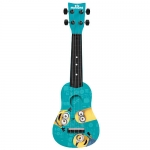 Minions Mini Guitar