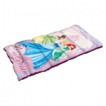 LICENS Sleeping Bag - Disney Princess