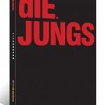 โฟโต้บุีค DIE JUNGS (EXO)