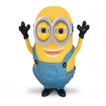 Minions Movie Exclusive 8 Inch Talking Bob