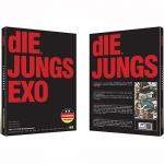 โปสการ์ด DIE JUNGS (EXO)
