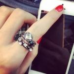 แหวน (1 เซตมี 4 ชิ้น)