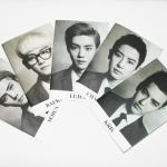 สมุดบันทึก EXO (เลือกสมาชิก)