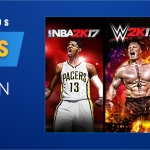 PSN Plus US - Free Games for June 2017