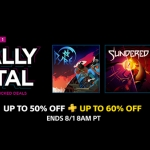 PSN Store US - Totally Digital ลดสูงสุด 60%