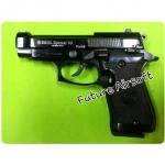 Ekol Beretta Black (Special 99) cal.9mm.PAK Blank Gun Gen.1