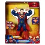 Superman™ MAN OF STEEL™ MEGA PUNCH® Action Figure