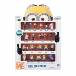 Despicable Me 20 Piece Minion Figures Set