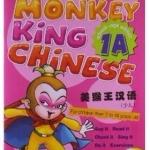 Monkey King Chinese (1A)+CD
