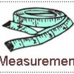 วิธีการวัดตัว (Size Measurement Method) และตารางเทียบไซส์รองเท้า (International Shoes Size Conversion Chart)