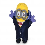 Minions Movie Plush Buddy - Gone Batty Minion