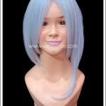 วิกผมไซซ์ ไฟนอล แฟนตาซี ไทป์โอ Sice Final Fantasy Type-0 Cosplay Wig