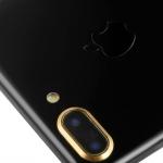 (สีทอง) Iphone 7 Plus งานสแตนเลส