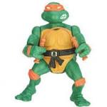 "Teenage Mutant Ninja Turtles Retro Collection 4"" Figure - Retro Mike"