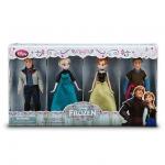 Frozen Mini Doll Set