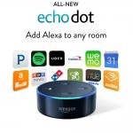ขาย Amazon Echo Dot 2nd Generation ราคาพร้อมส่ง