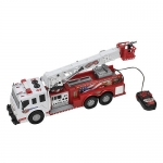 Fast Lane 21 Inch Remote Control Fire Truck