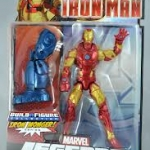 Marvel Legends Heroic Age Iron Man Figure ( 4 Year and up )