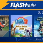 Flash Sale Now: Deals from the Vault