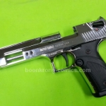 Retay Desear Eagle/DE.50 Nickel Blank gun