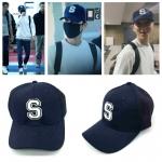 หมวกแบบ ซงจุงกิ (S)