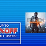 PSN Store Thai - EA Plus Double Discount ลดสุงสุด 80%