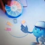 คลิปวิดีโอ สอนวิธีใช้กระดาษยูนิเวอร์ซัลอินดิเคเตอร์