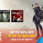 PSN Store US - PlayStation Picks Sale ลดสูงสุด 60%
