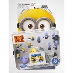 Despicable Me 2 Minion Pods