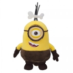Minions Movie Plush Buddy - Caveman Minion