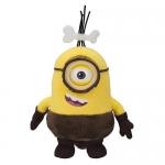 Minions Movie Plush Buddy - Caveman Minion