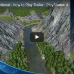 How to Play Trailer - Grand Ages: Medieval