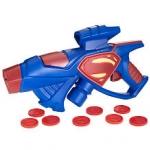 Superman Man of Steel Kryptonian Blaster Role Play Set
