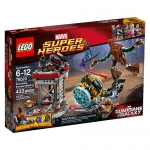 LEGO Super Heroes Knowhere Escape Mission (76020)