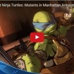 Trailer - Teenage Mutant Ninja Turtles