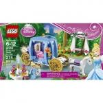 LEGO® Disney Princess Cinderella's Dream Carriage 41053