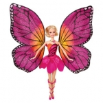 Barbie Mariposa & the Fairy Princess Doll