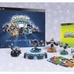 Skylanders SWAP Force Exclusive Dark Edition Starter Pack PS3, WII. Xbox