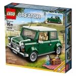 LEGO Creator Ex Mini Cooper Building Set (10242)