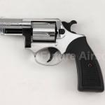 Kimar Detective Special 2.5 Nickel Top Firing .380RK Blank Gun