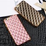 เคสไอโฟน 7(TPU CASE) Rose Gold