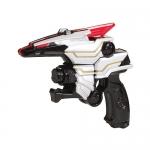 Power Rangers Megaforce Battle Gear - Leon Laser Blaster
