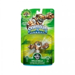 * NEW * Skylanders SWAP Force Swappable Individual Character Pack- Grilla Drilla