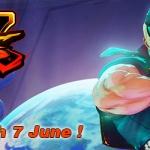 PSN Plus Thai - Free Games for June 2017