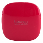 แบตสำรอง Lepow Pink