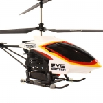 My Web Radio-Control Eye Copter - White