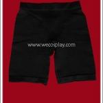 กางเกงสเตย์เพื่อสุขภาพ สีดำ กระชับต้นขา