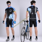 พรีออเดอร์ ชุดปั่นจักรยาน เสื้อปั่นจักรยานแขนสั้น + กางเกงปั่นจักรยานขาสั้น รหัส C067-1